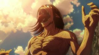 Eren jako tytan