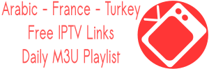 Turkey France Arabic BeIN Digiturk w9 free list