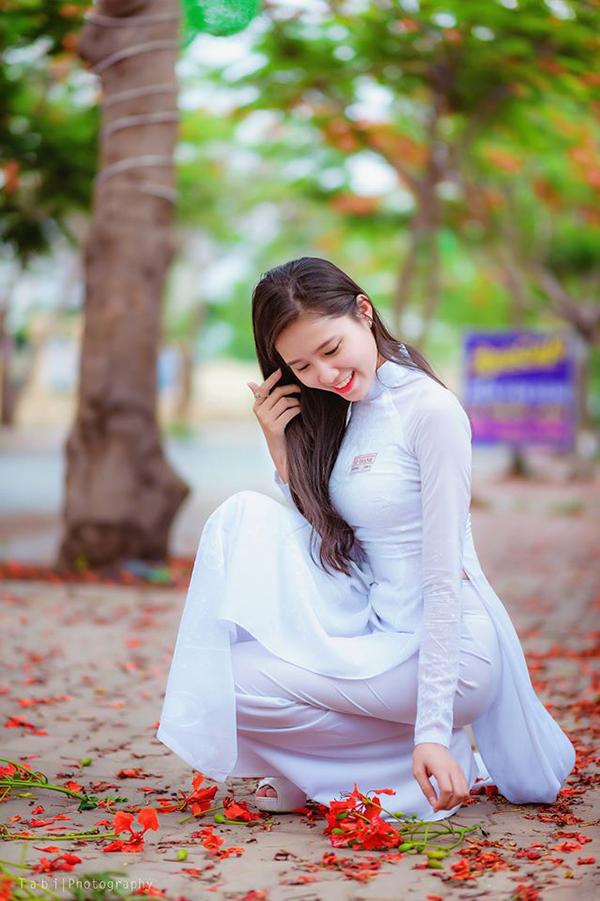 Nguyen Ngoc Bao Nhu