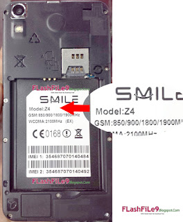 This flash file is Smile Z4 android smartphone download official version available. you know our site always try to share upgrade version flash file. you can solve any type of software related issue after flashing your phone.