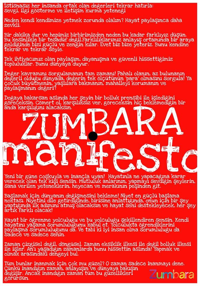 Alışveriş para yerine zamanın kullanıldığı sosyal paylaşım sitesi Zumbara