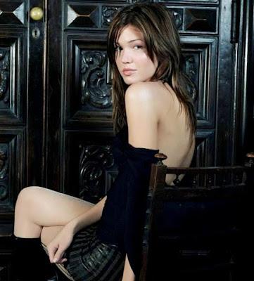 Foto de Mandy Moore más joven