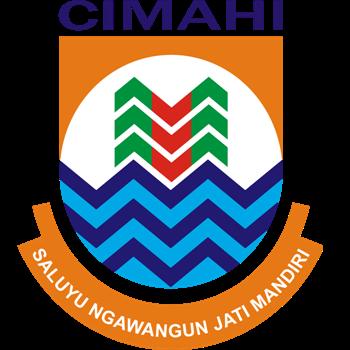 Logo Kota Cimahi PNG
