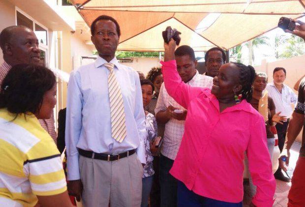 Nyumba za Dkt Shika Kuuzwa kwa Mara Nyingine Kesho