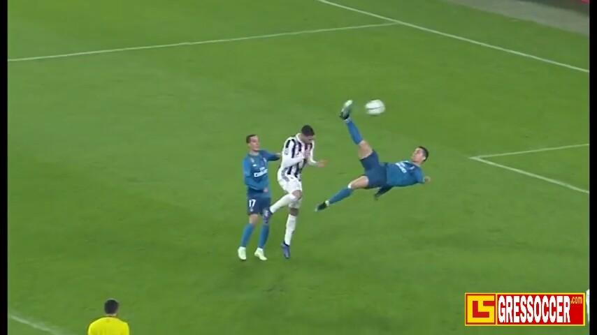 hasil pertandingan Juventus Vs Real Madrid