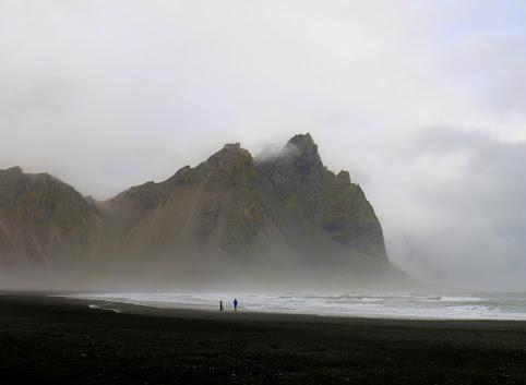 Planeta zwana Islandią