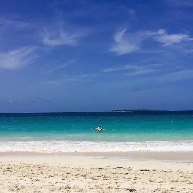 Orient Bay Beach, St Maarten/St. Martin
