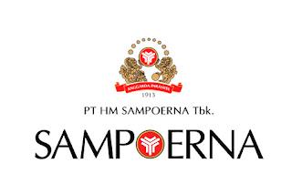 Informasi Lowongan Kerja 2018 D3/S1 Fresh Gradute di PT HM Sampoerna Tbk Terbaru