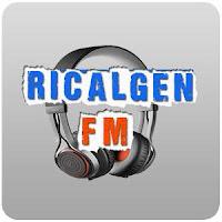 Ricalgen FM logo