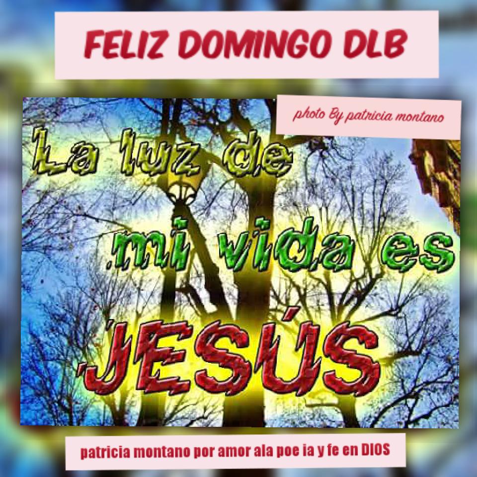 Pensando En Dios Y Poemas De Mi Corazon Feliz Domingo Dia