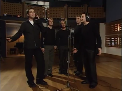 DOWNLOAD Video Klip WESTLIFE Seasons In The Sun Studio Version 3gp MP4 HD 240p 360p 480p