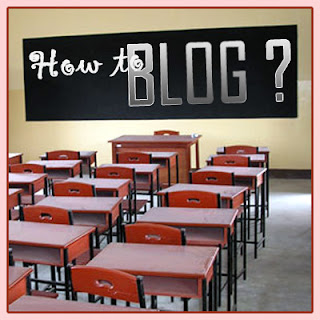 How to create a blog? How to create a proper blog title and URL? Search Engine Optimization, How to select an appropriate template? How to create a new post in blogger? Blogging tips