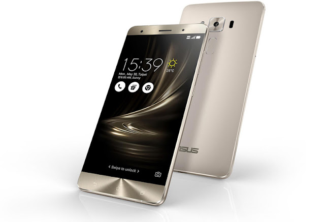 Asus Zenfone 3 Launch With 6Gb RAM