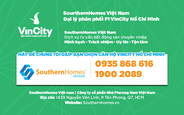 Tốt nhất bạn đừng nên mua căn hộ tại TP.HCM nếu chưa ... - 54