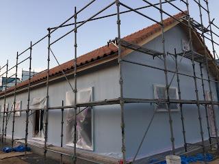 津市 平家の家 自然素材の家