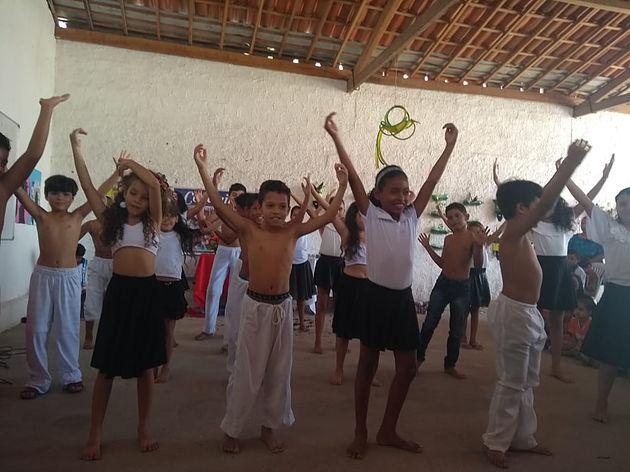 Escolas municipais de Delmiro Gouveia recebem prêmio Ib Gatto Falcão pelo resultado do IDEB