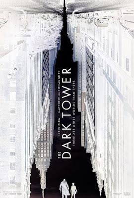 The Dark Tower [2017] [NTSC/DVDR- Custom BD] Ingles, Español Latino
