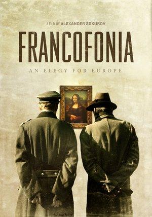 Poster Francofonia 2015