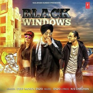 Black Windows (2016) Punjabi