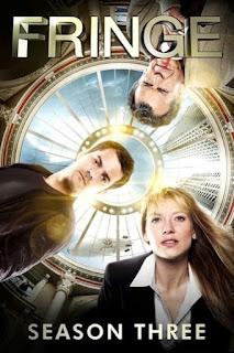 Fringe (Al limite) Temporada 3