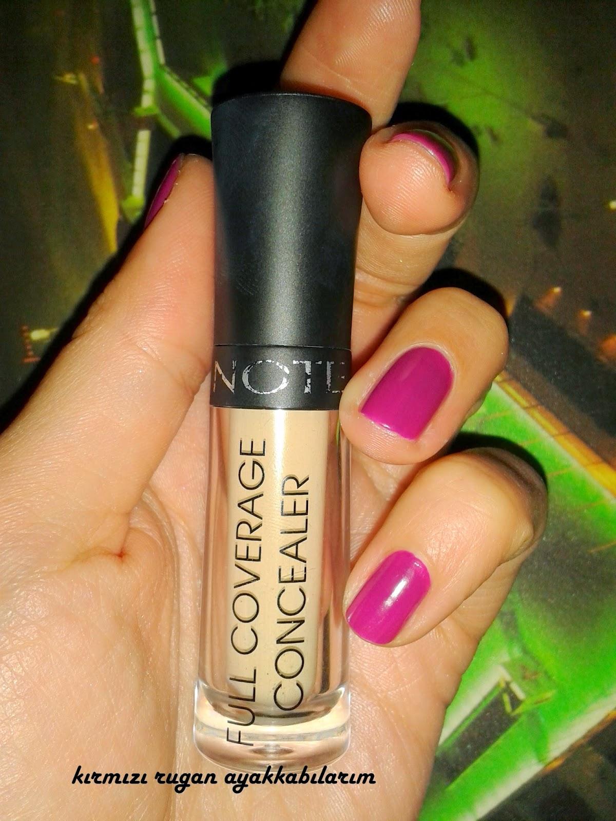 Note concealer-03 Sand