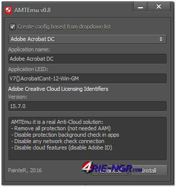 AMT Emulator 0.9 by PainteR Terbaru