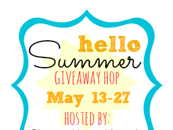 Say Hello to Summer Reading with I See Me! {A Review & Giveaway}