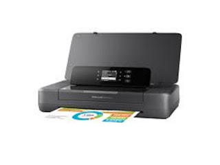 Picture HP OfficeJet 200 Printer Driver Download