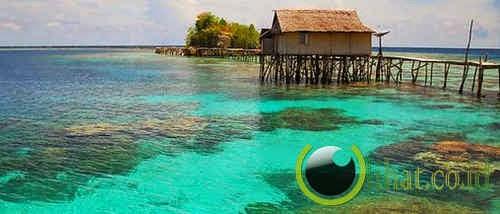 Pulau Togean – Sulawesi Tengah