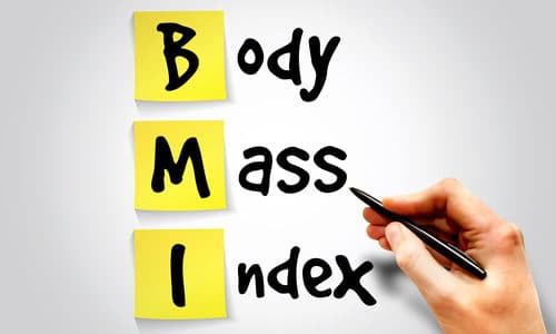 For Healthy Living, You Must Watch Your BMI