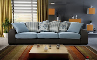 How to Choose Microfiber Sofa