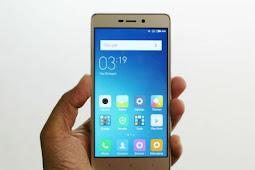 Cara Reset Xiaomi Redmi 4A Lupa Pola dan Cara Flash Xiaomi Redmi 4A via Mi Flash Terbaru