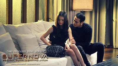 Download Film Indonesia Supernova WEBDL