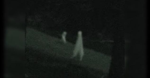 Di Rakam Pada 2007..10 Tahun Video Ini Masih Menjadi Misteri Dan Di Perkataka n!! Tonton Cepat!