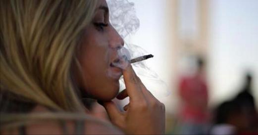 Quels sont les pays où l'on consomme le plus de cannabis ?