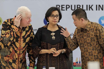 Klaim Pendukung Ambil Alih Freeport, Benarkah Freeport Sudah Diambil Alih oleh Bangsa Indonesia?