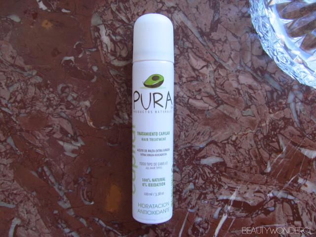 tratamiento pelo palta natural
