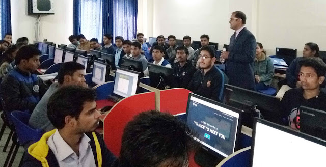 5-day workshop inaugurated at DAV College