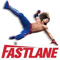Current Favorites to Win at WWE Fastlane