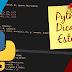 Designer, você já ouviu falar de Python?