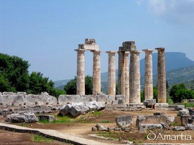 Nemea   Peloponnèse Grèce