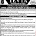 Punjab Technical Education And Vocational Authority (TEVTA) Lahore Jobs