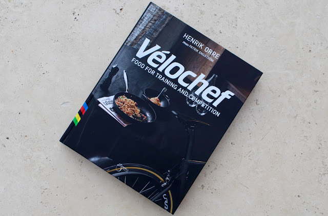 Velochef by Henrik Orre