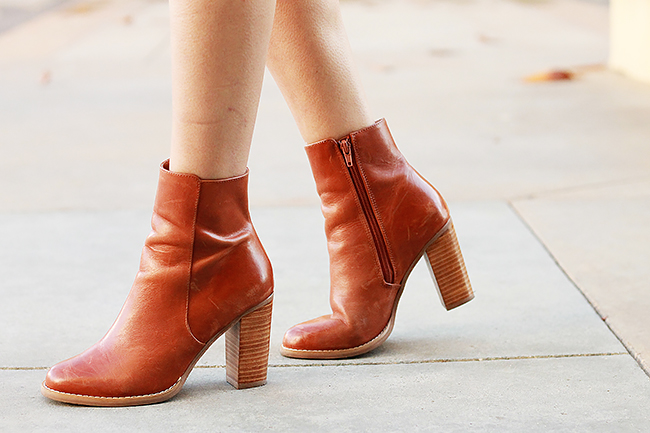 Sole Society Micah Bootie