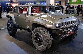 L'histoire du SUV Hummer, le camion de tous les camions