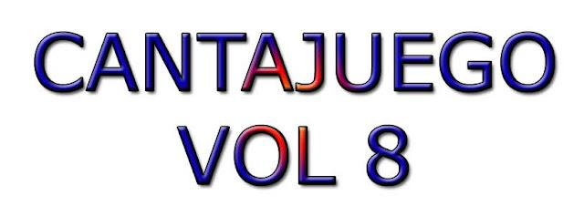 cantajuegos 8