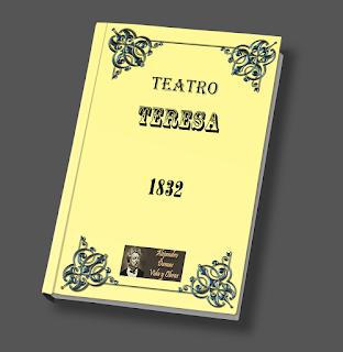 Teresa - Alejandro Dumas