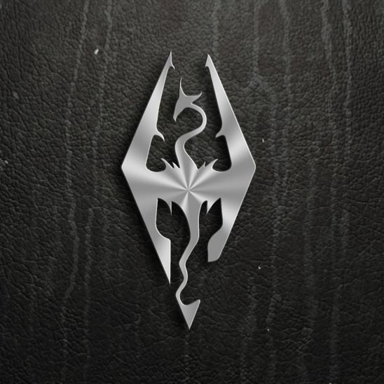 Skyrim (Sound) Wallpaper Engine