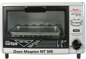 Oven maspion mt 500