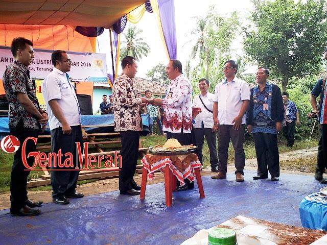 52 Dusun di Waykanan Belum Menikmati Listrik